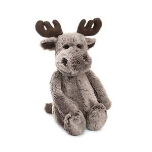 Jellycat Bashful Marty Moose - Medium