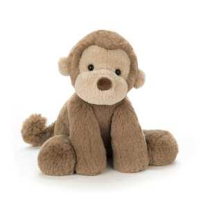 Jellycat Smudge Monkey - Medium