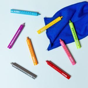 Tiger Tribe Bath Crayons