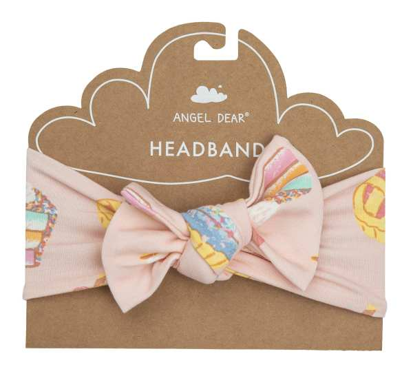 Angel Dear Sweetie Pies Headband