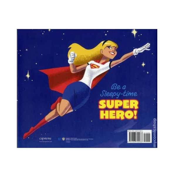 Sweet Dreams Supergirl Book