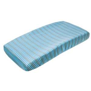 Copper Pearl Milo Changing Pad Cover