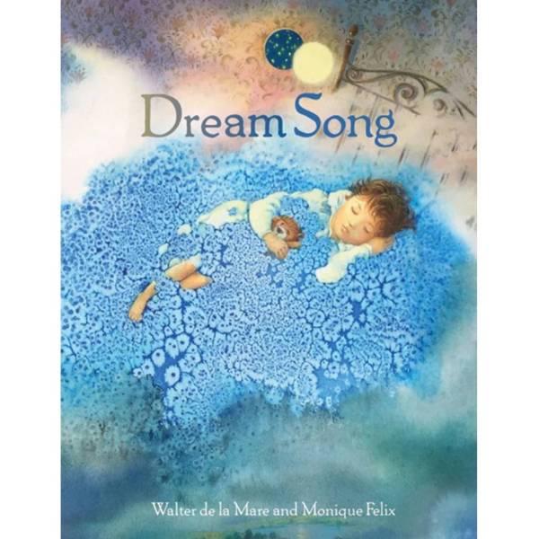 Dream Song Book