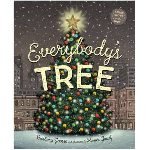 Everybody's Tree Book