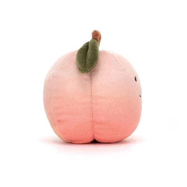 Jellycat Fabulous Fruit - Peach