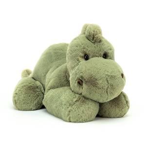 Jellycat Huggady Dino - Medium