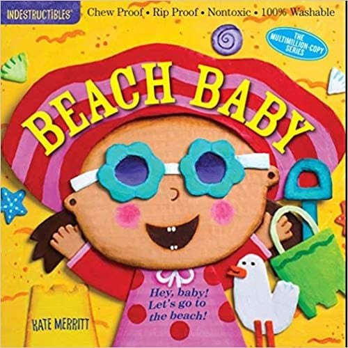 Indestructibles Beach Baby