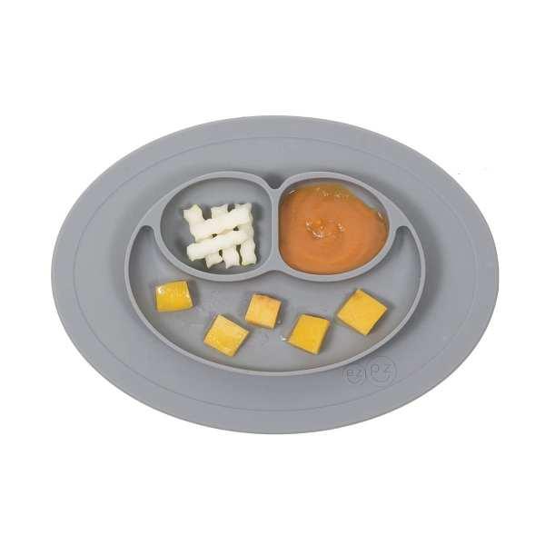 ezpz Mini Mat - Gray
