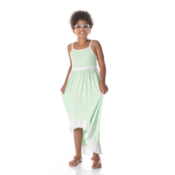 KicKee Pants Hi Lo Maxi Dress