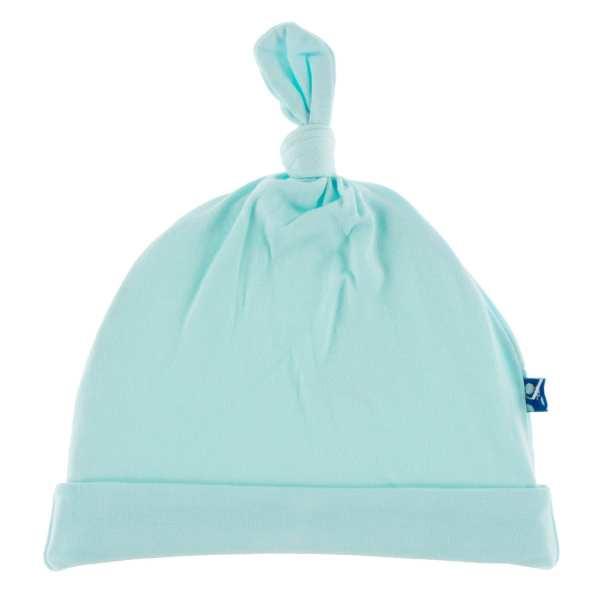 KicKee Pants Summer Sky Knot Hat