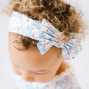 Magnetic Me Somebunny Floral Headband