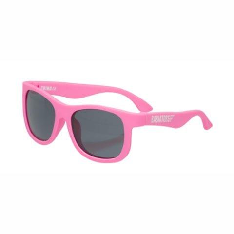 Babiators - Navigator Think Pink! Classic