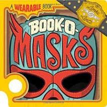 Book-O-Masks: A Wearable Board Book