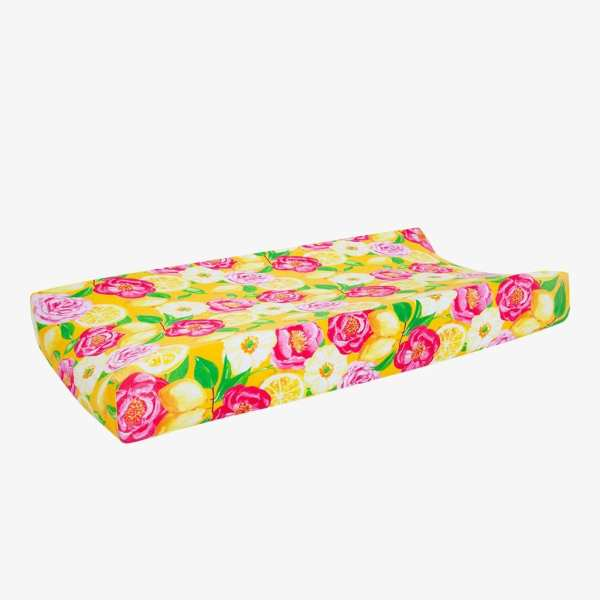 Posh Peanut Annika Fitted Changing Pad Cover