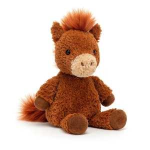 Flossie Pony