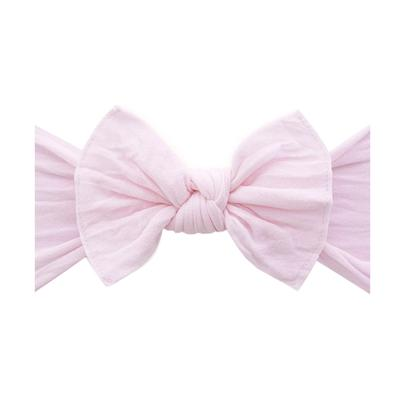 Baby Bling Classic Knot - Pink