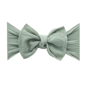 Baby Bling Classic Knot - Sage