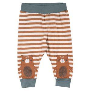 Fred's World Bears Stripe Pants
