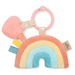 Itzy Ritzy Itzy Pal Infant Toy - Rainbow