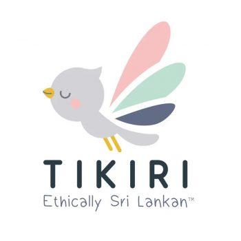 Tikiri Toys Logo PeekaBoo Baby