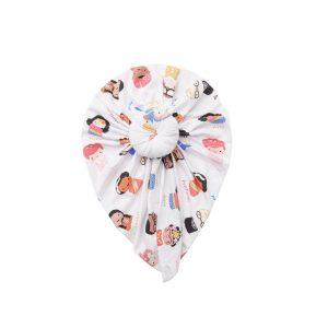 Angel Dear Baby Feminist Norma Headwrap