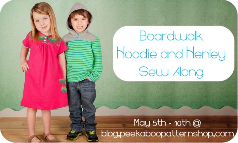boardwalk sew along