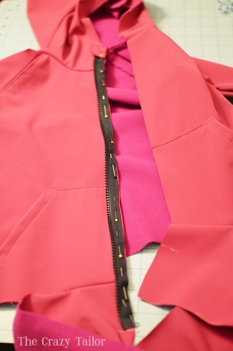 Zippers 101