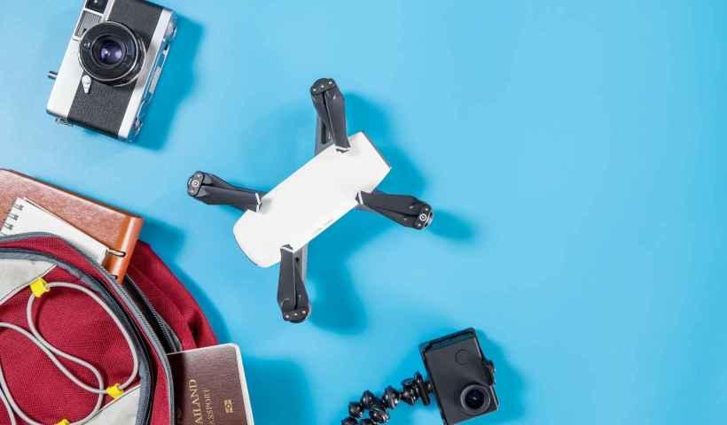 15 Amazing Travel Gadgets I Never Travel Without