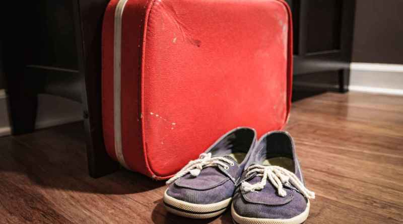 Best Travel Shoe Guide For Any Type Of Travel