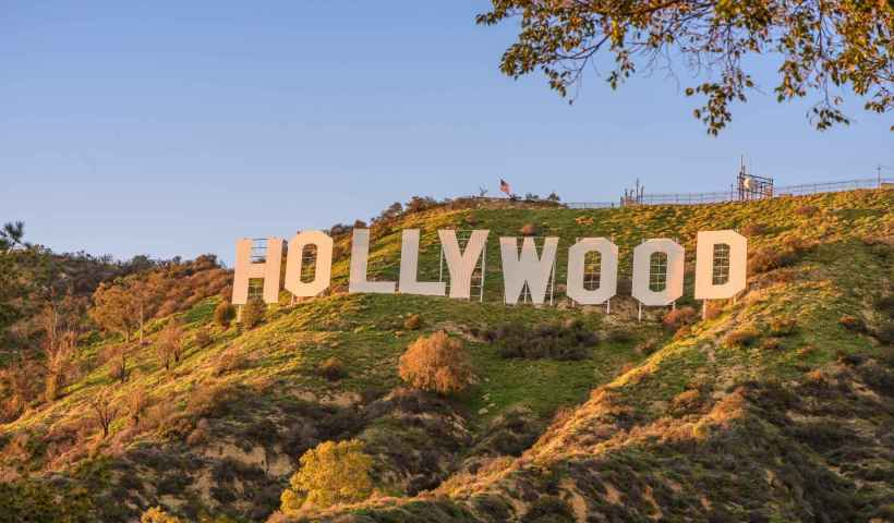 OMG! The Best HOLLYWOOD INSTAGRAM PLACES Ever!