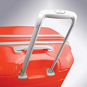 Samsonite Freeform Luggage
