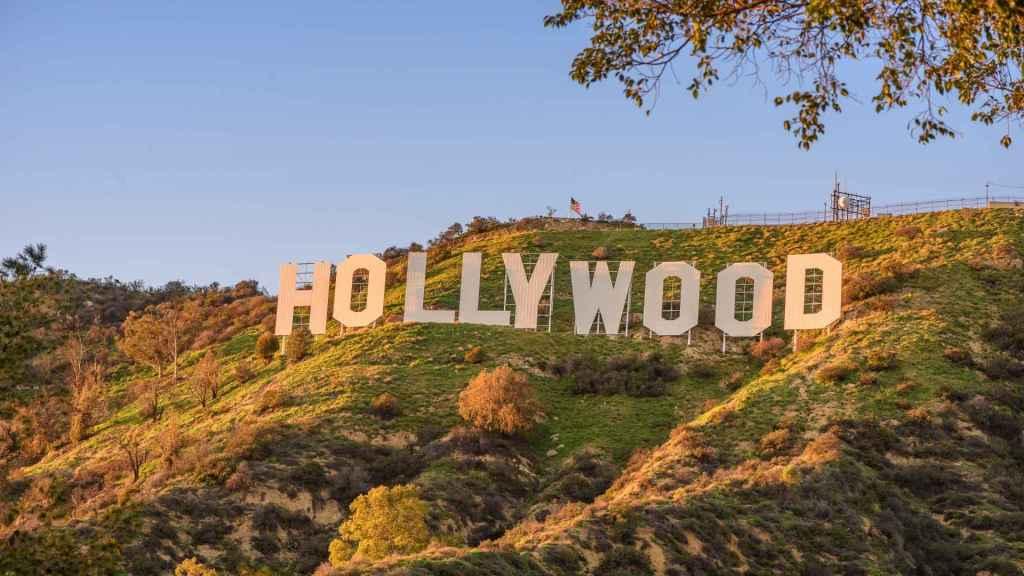 instagram spots Hollywood