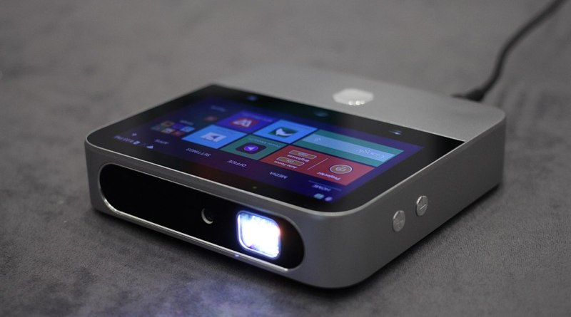 SMARTPHONE PROJECTORS FOR TRAVEL