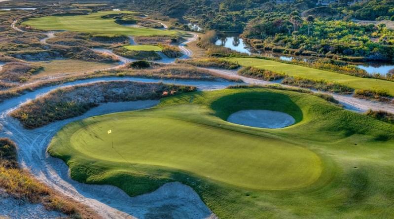 Kiawah Island Golf Resort (Ocean Course)