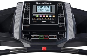 SURPRISING REVIEW OF THE NORDICTRACK T SERIES TREADMILL