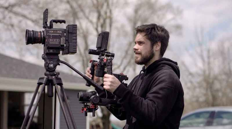 Best Filmmaking Cameras For Making Short Films 2021