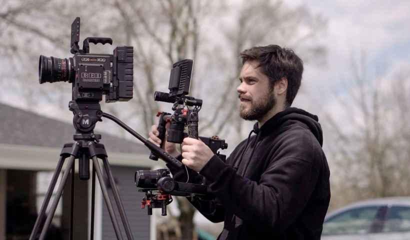 Best Filmmaking Cameras For Making Short Films 2021