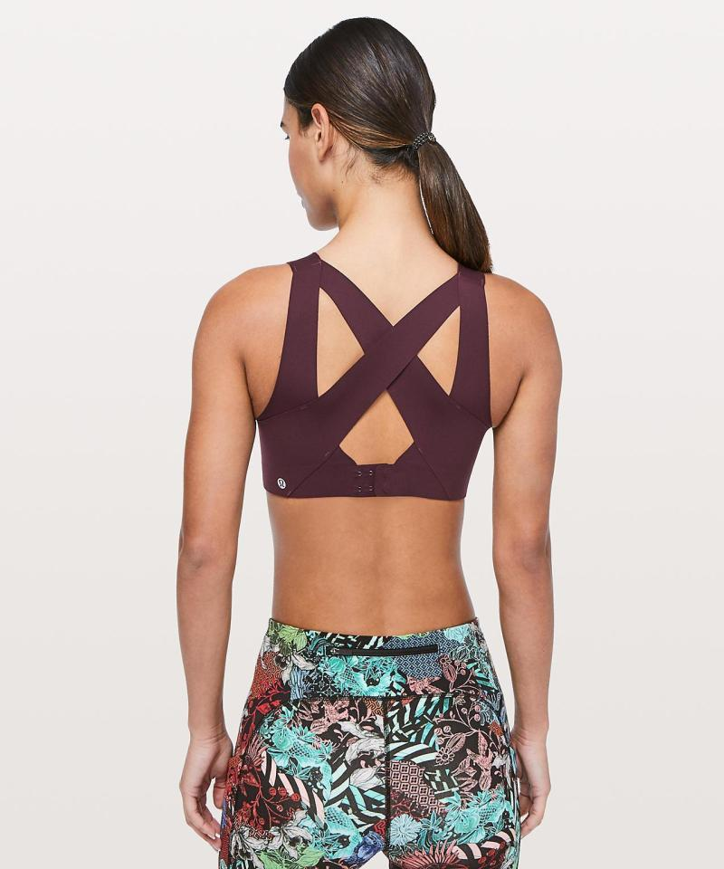 10 Lululemon Styles To Get You Ready To Run