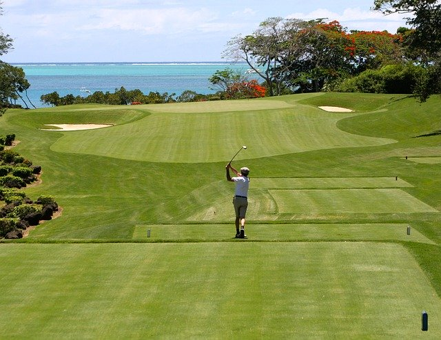My Bucket List – Golf Courses You Must Play