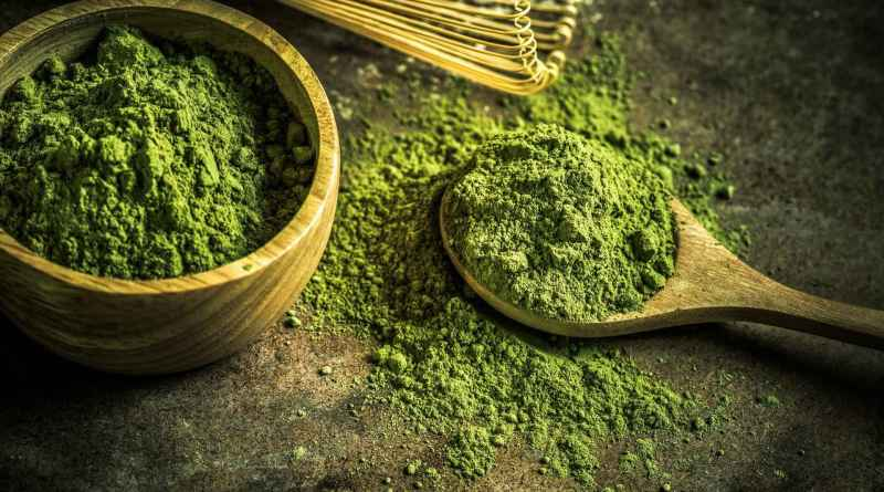 Everything You Wanted to Know About MATCHA POWDER and Were Afraid To Ask