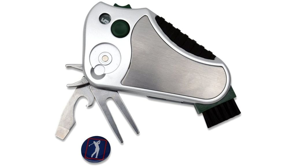 Golf gifts for dad