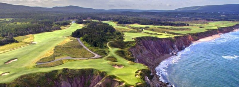 Cabot Links Golf Course – Inverness, NS