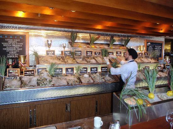 Restaurants In Seattle