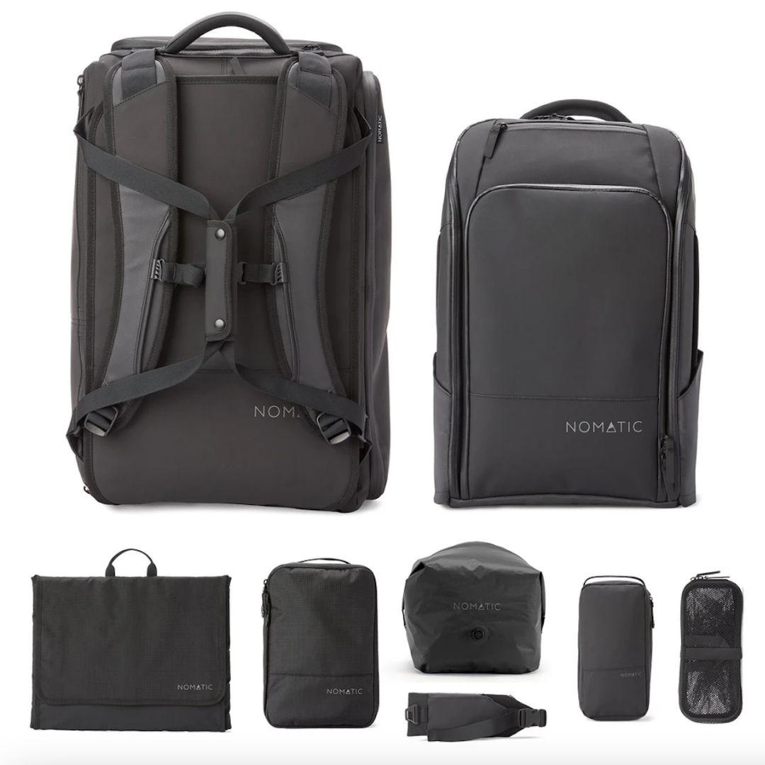travel bundle nomatic