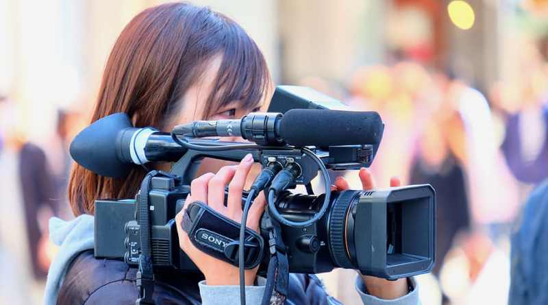 Master The One Man Film Crew Or Women Film Crew