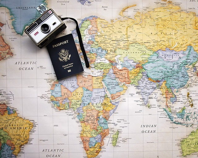 Want To Visit The Wonders Of The World - Here is How