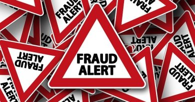 Traveling Scams