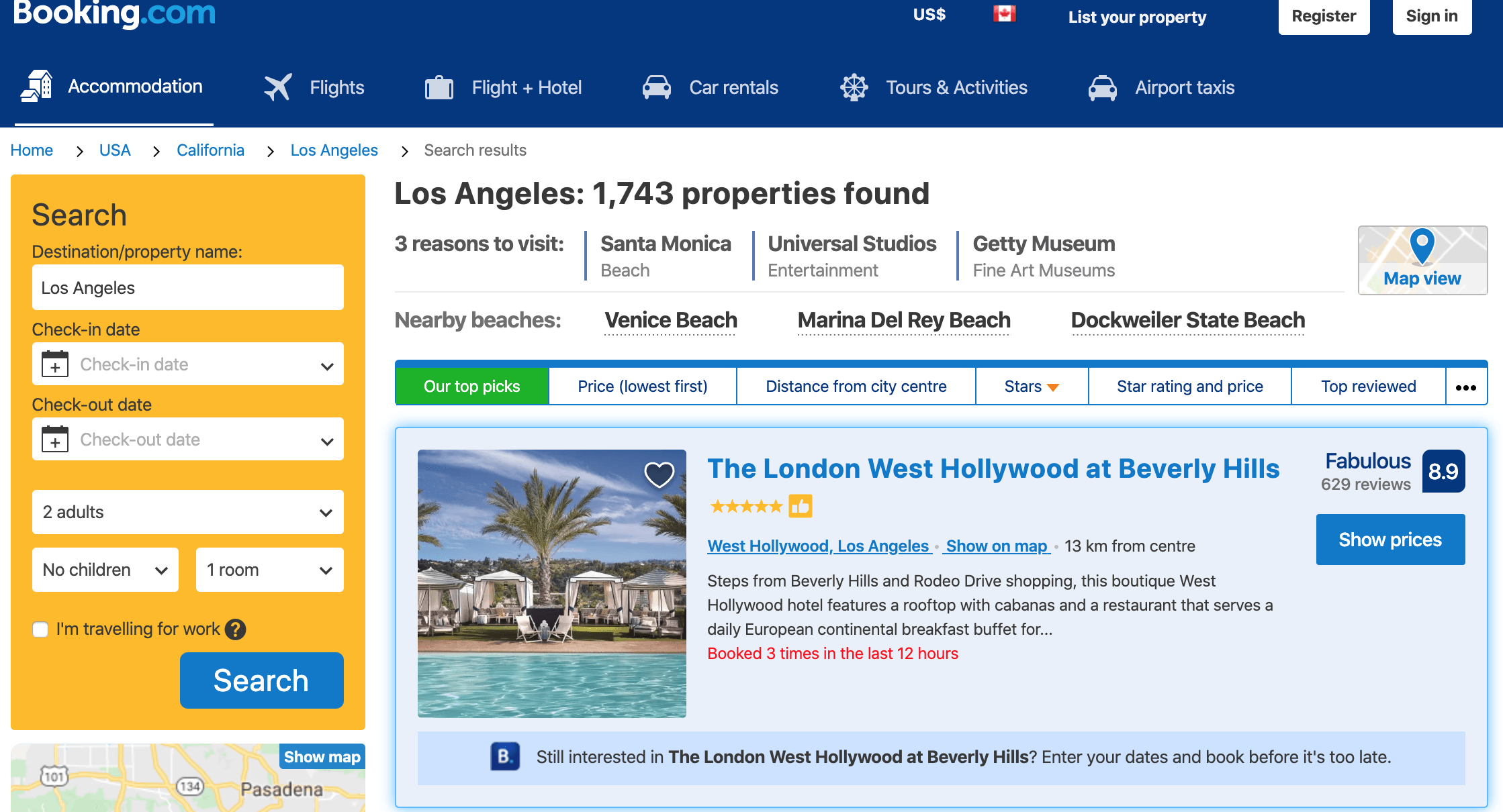 How To Find Amazing Hotel Deals For 2020 1