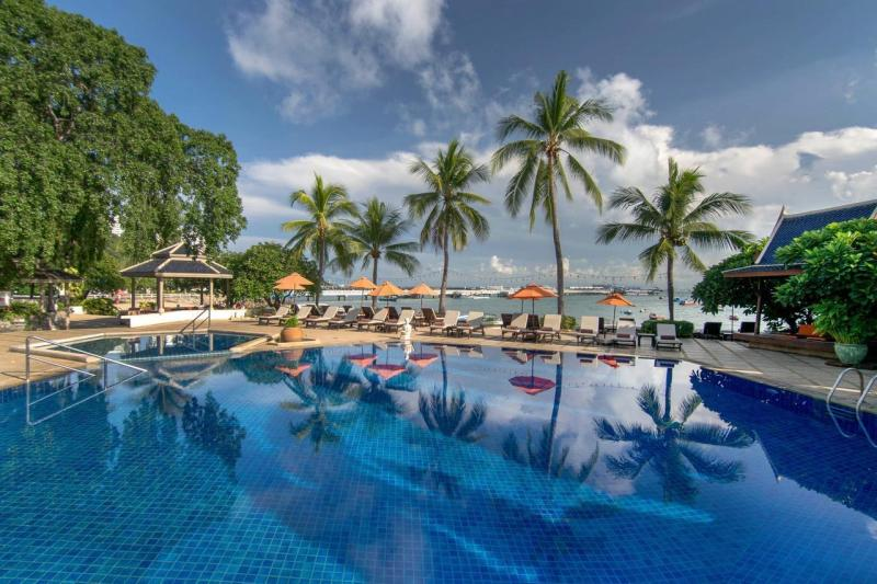 10 Best Pattaya Hotels You Need To Stay At