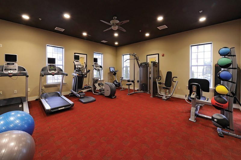 How To Create The Perfect Home Gym 2021 1